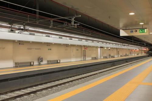 Jonio Station